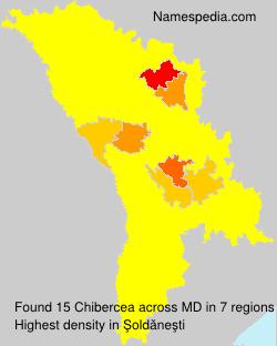 Chibercea