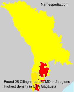 Cilinghir