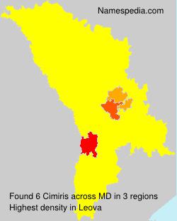Cimiris