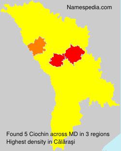 Ciochin