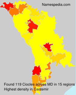Cioclea