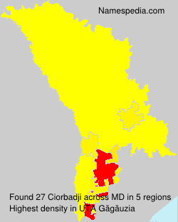 Ciorbadji