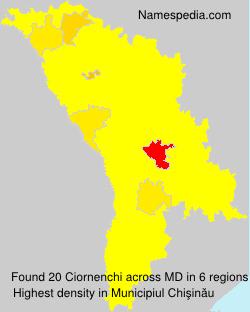 Ciornenchi