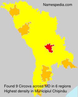 Circova