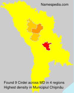 Cirdei