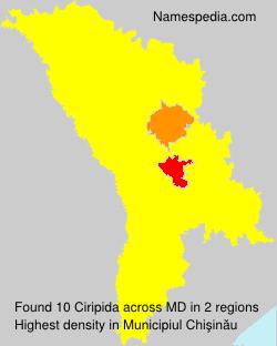 Ciripida