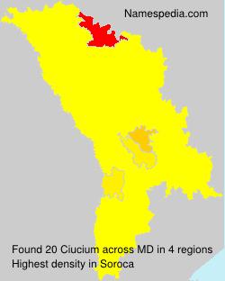 Ciucium