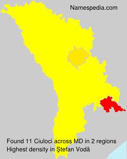 Ciuloci