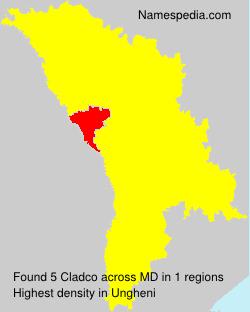 Cladco - Moldova