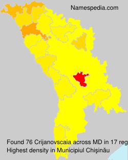 Crijanovscaia