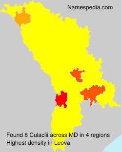 Culaclii