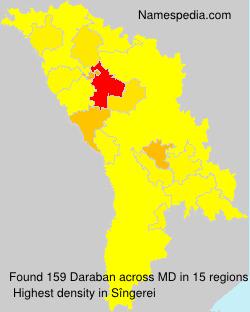 Daraban