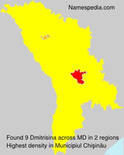 Dmitrisina