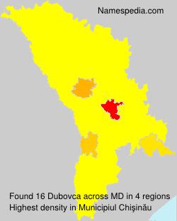 Dubovca