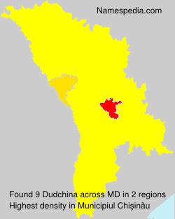Dudchina