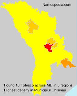 Fotesco