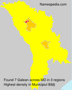 Galean