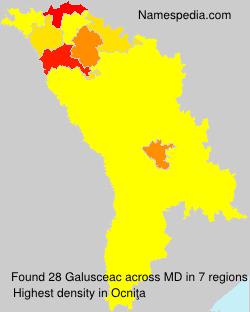Galusceac