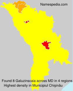 Galuzinscaia