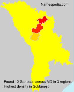 Ganceari