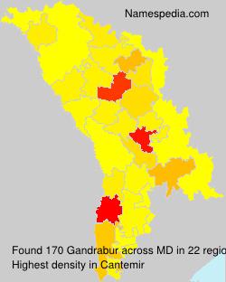 Gandrabur