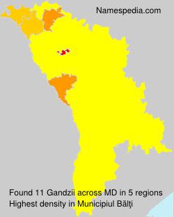 Gandzii