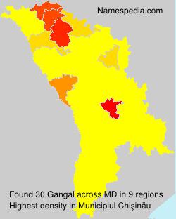 Gangal