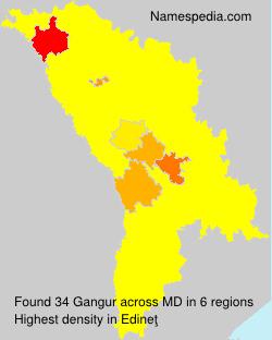 Gangur
