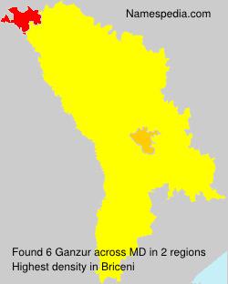 Ganzur