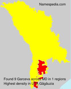 Garceva