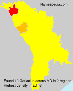 Garlaciuc