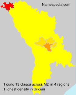 Gascu