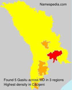 Gasitu