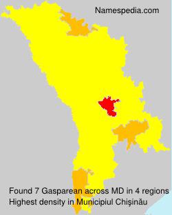 Gasparean