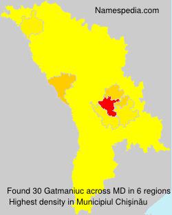 Gatmaniuc