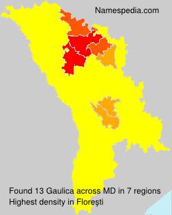 Gaulica