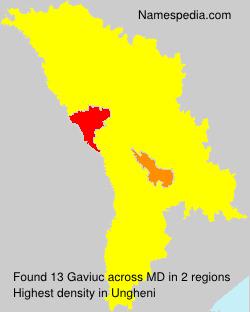 Gaviuc