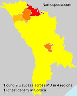 Gavoaza