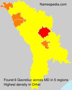 Gavreliuc