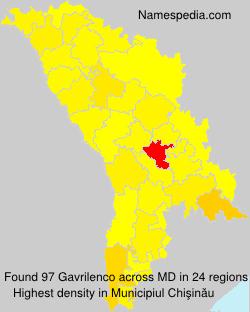 Gavrilenco