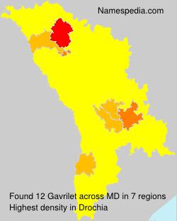 Gavrilet