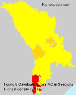 Gavriloaie