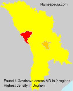 Gavrisova