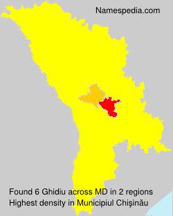 Ghidiu