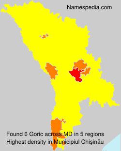 Goric