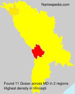 Gosav