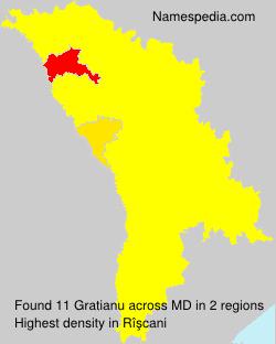 Gratianu