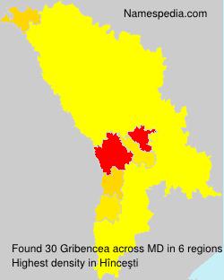 Gribencea