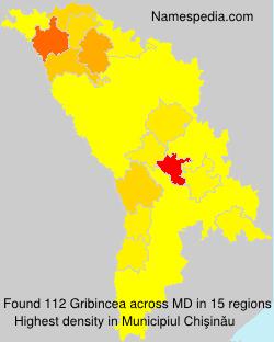 Gribincea