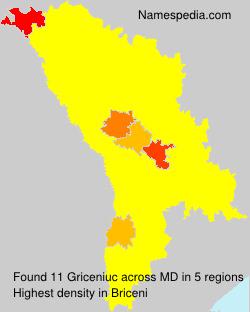 Griceniuc